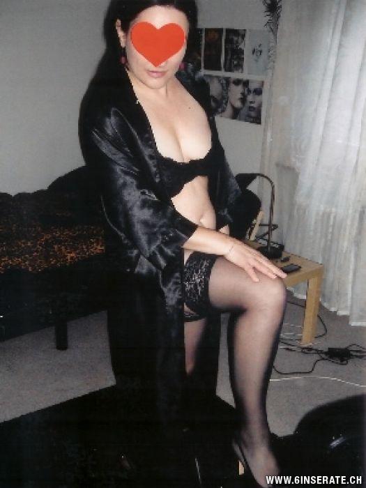 Strapsen-Lady - Bild 1