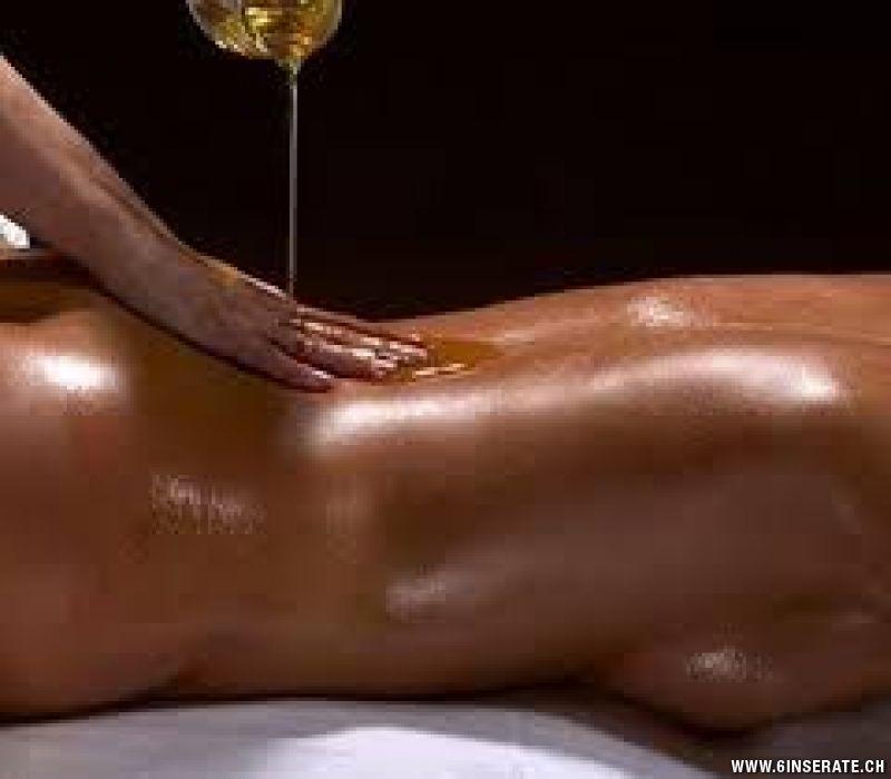 Massage Diskret - Bild 2