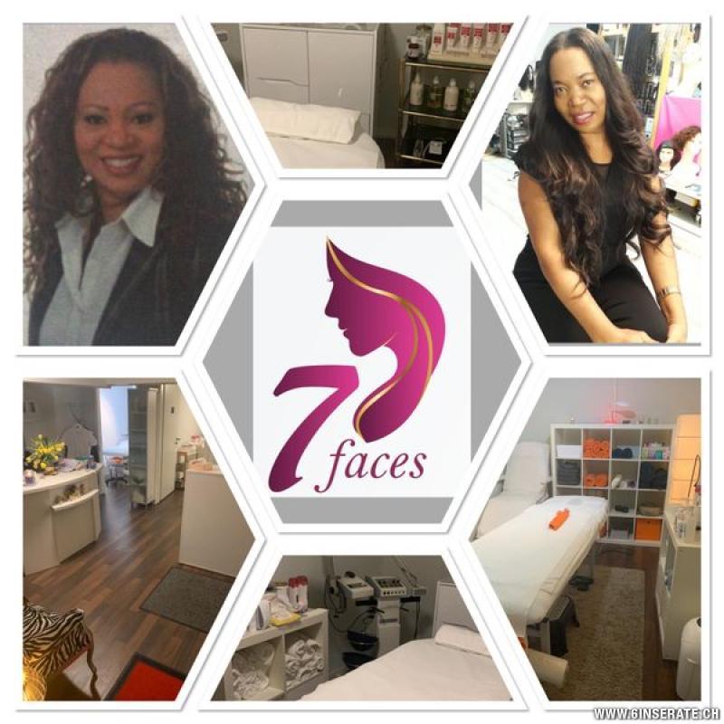 7 Faces Massagen!! - Bild 1