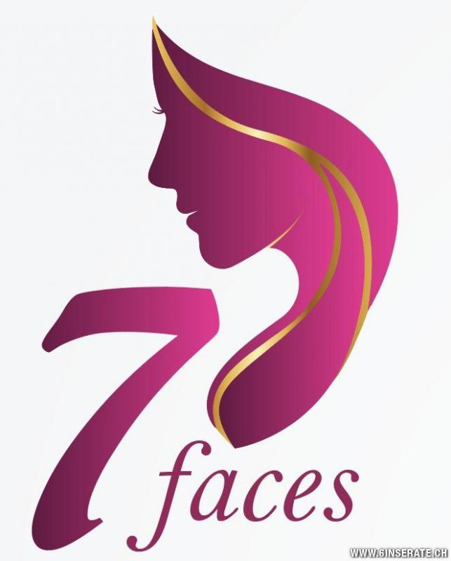 7 Faces Massagen!! - Bild 1