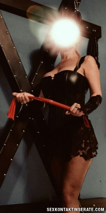 Fetisch Lady Alexa - Bild 1