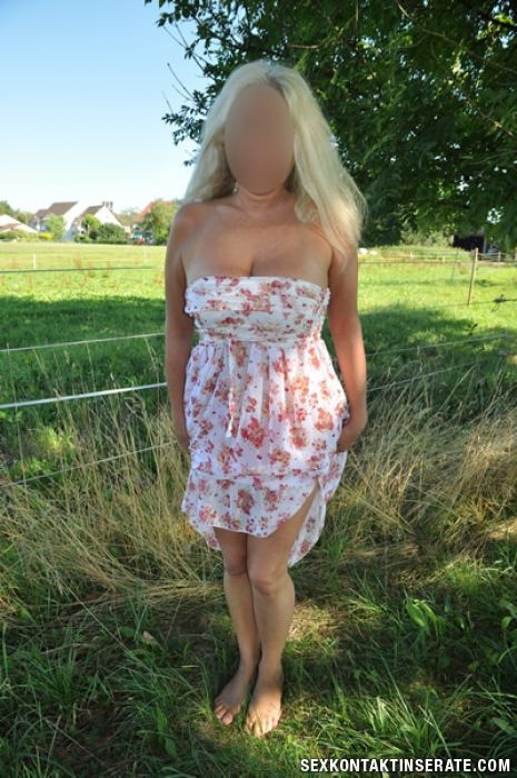 Reife Sex-Lady - Bild 4
