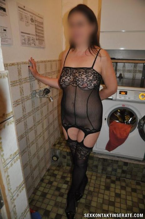 Strapsen Hausfrau - Bild 2