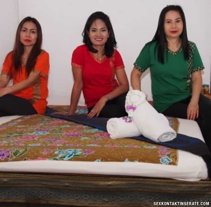 Lotus massage - Bild 2